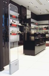 Portique antivol magasin Crystal RF_5
